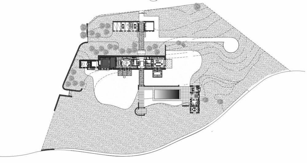 Maison Roche Vidalenc Architectes