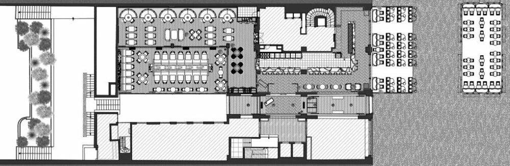 Maison du Danemark Vidalenc Architectes