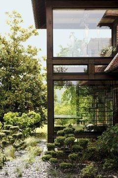 Le Haut Verger Vidalenc Architectes