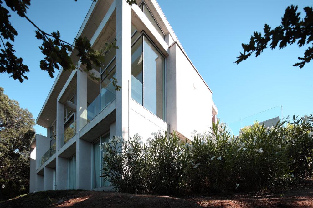 Maison Esjohle Vidalenc Architectes