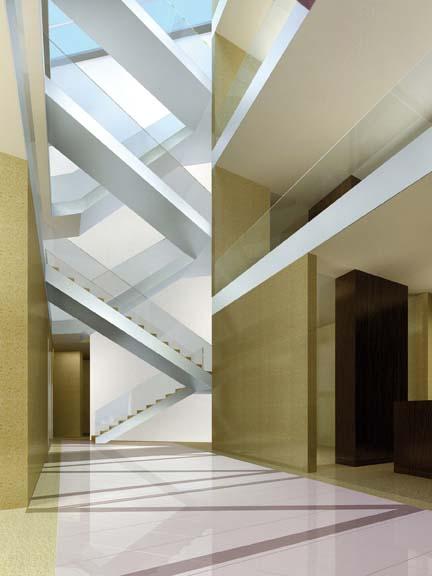 Montaigne Vidalenc Architectes