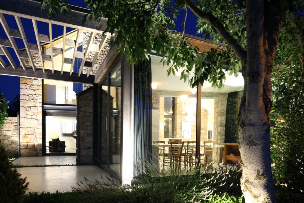 Maison Theron Vidalenc Architectes