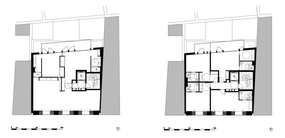 My Loft Vidalenc Architectes