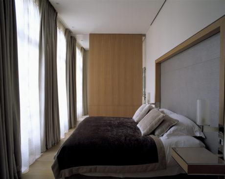 Hôtel de la Reine Margot Vidalenc Architectes