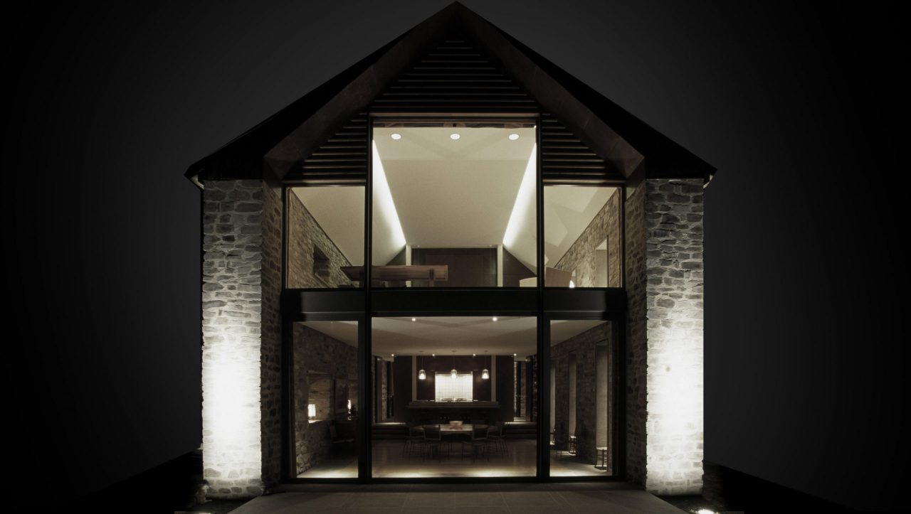 Vidalenc Architectes