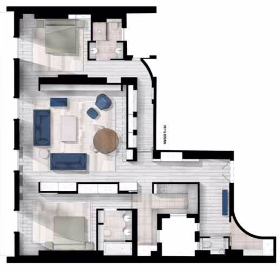 Bayard Vidalenc Architectes